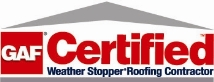 GAF Certified | Commercial Roofing in Burbank